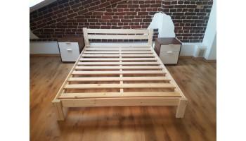"""Кровать деревянная  """"Классик"""""""