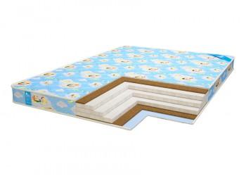Матрас Comfort Line Baby Hard Puff 11