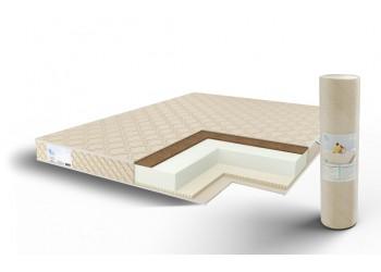 Матрас Comfort Line Cocos-Latex2 Eco Roll +